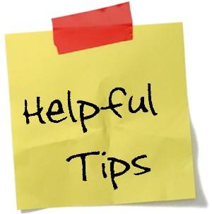 Helpful PR Tips.PR