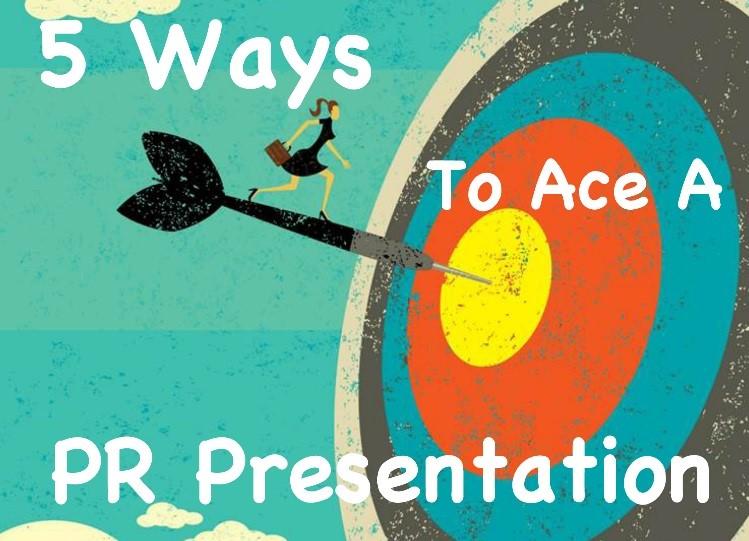 Ace PR Presentation