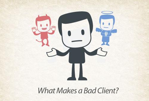 Bad Client