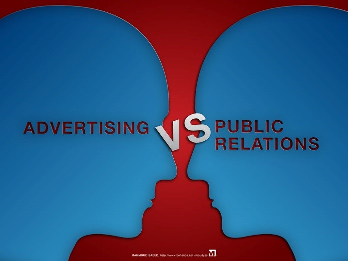 advertising vc pr