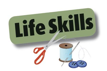 life skills pr